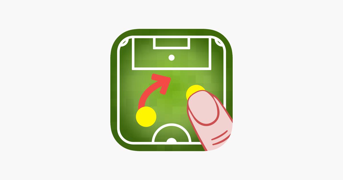 Pizarra Táctica Fútbol En App Store