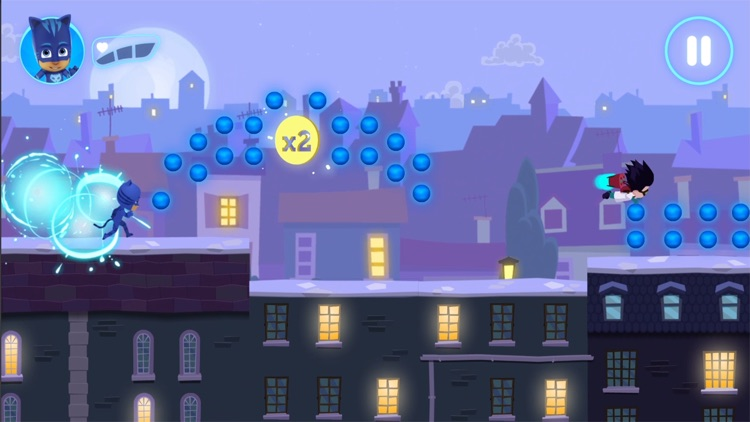 PJ Masks: Moonlight Heroes screenshot-5