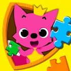 Pinkfong Puzzle Fun icon