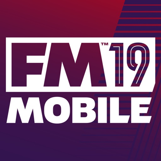 Football Manager 2019 Mobile app for ipad
