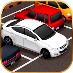 Car Parking Fury Simulator