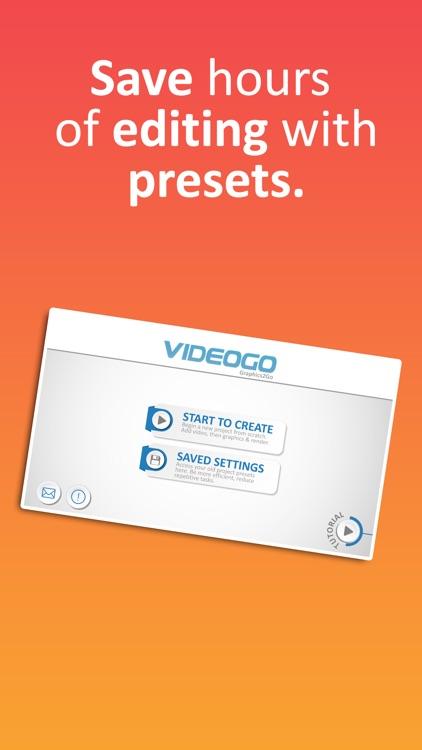 Graphics2Go Branding Promo screenshot-0