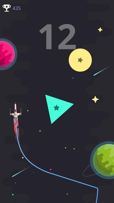 Space Z!のおすすめ画像1