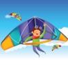 Hang Glider Escape