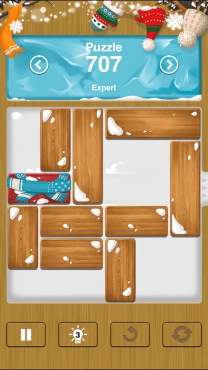 Unblock Me - Classic Block Puzzle Game screenshot-4
