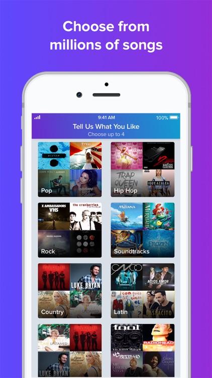Smule - The #1 Singing App screenshot-3