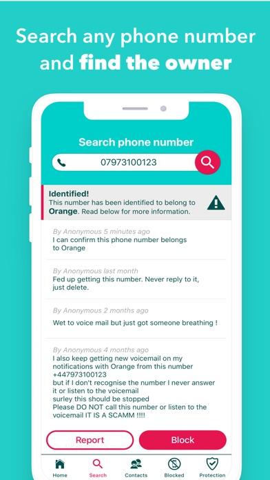 Call Blocker: Block spam calls - AppRecs