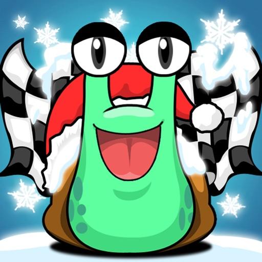 Snail Race: Fun Racing Games