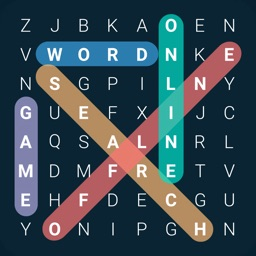 Word King - A Crossy Word Game