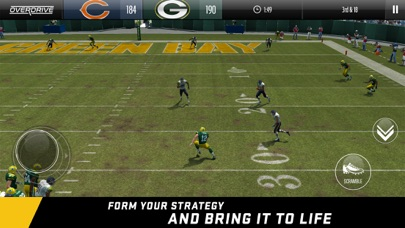 Download Madden NFL Overdrive Football for Pc