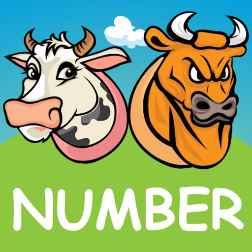 Cows & Bulls -Guess the Number