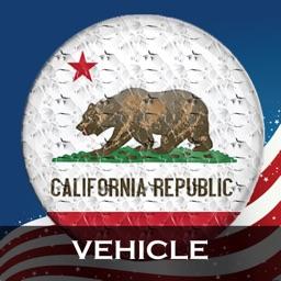 CA Vehicle Code (California)