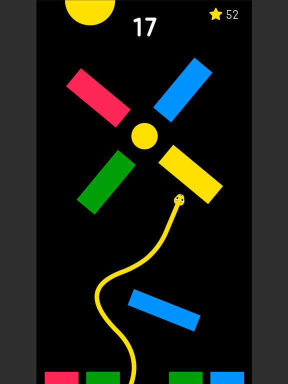 Color Snake screenshot 6
