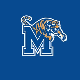 Official Memphis Tigers