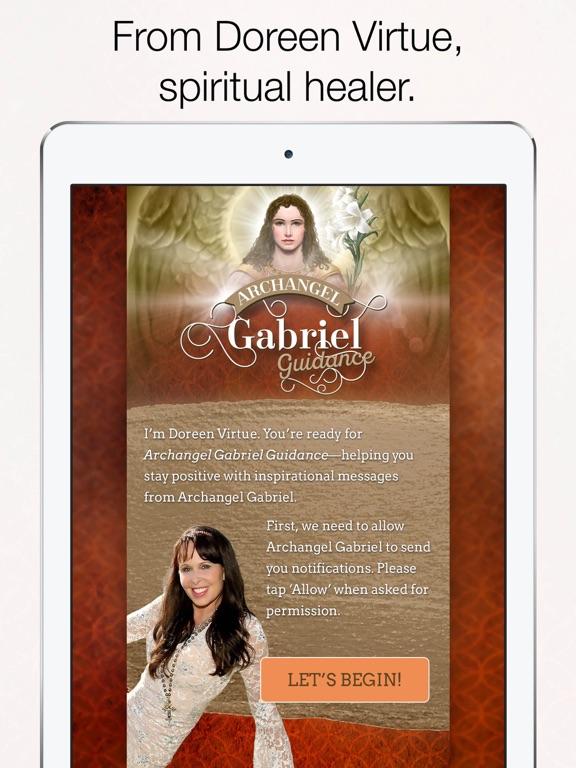 Archangel Gabriel Guidance screenshot 10