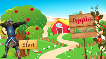 Apple Shooter - Archery bow