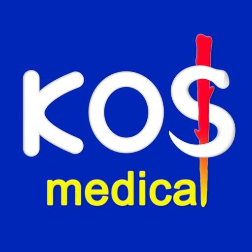 Medical KOS