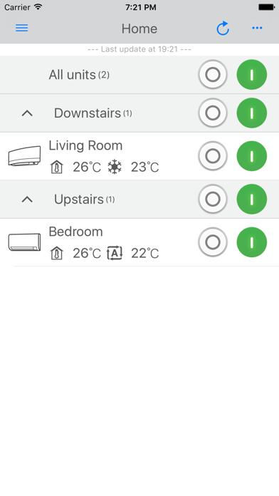 Daikin Online Controller by Daikin Europe (iOS, United