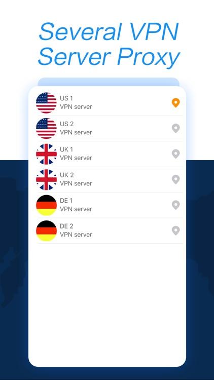 VPN-Unlimited VPN & WiFi Hotspot Proxy