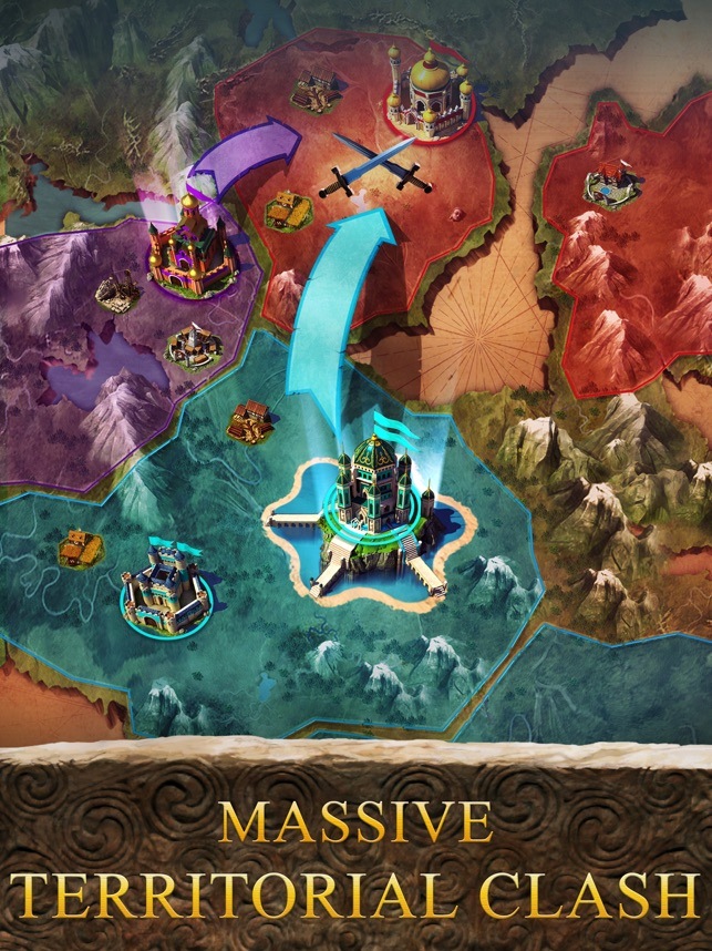March of empires on the app store march of empires on the app store gumiabroncs Gallery