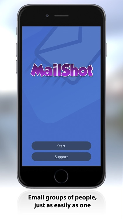MailShot Pro- Group Email screenshot-0