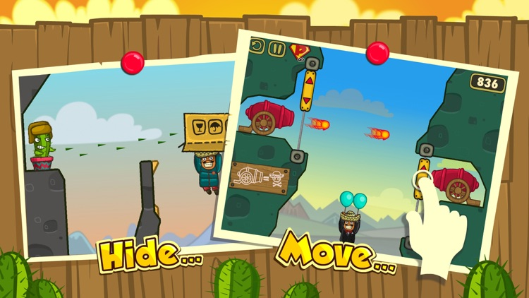Amigo Pancho Kids screenshot-3