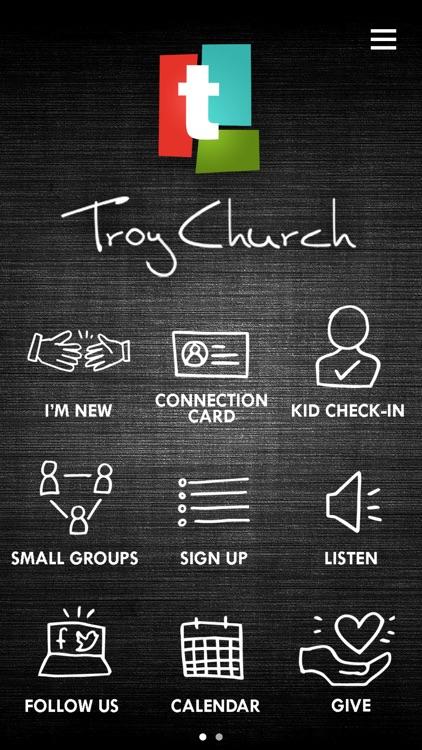 Troy Church