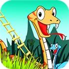 Лила - Змеи и Лестницы icon