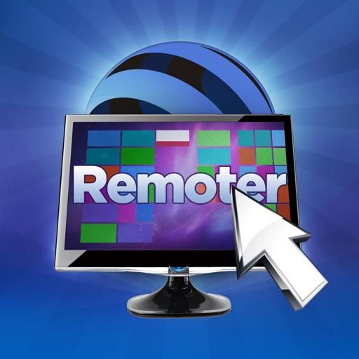 Remoter Pro (VNC, SSH & RDP) by Remoter Labs LLC