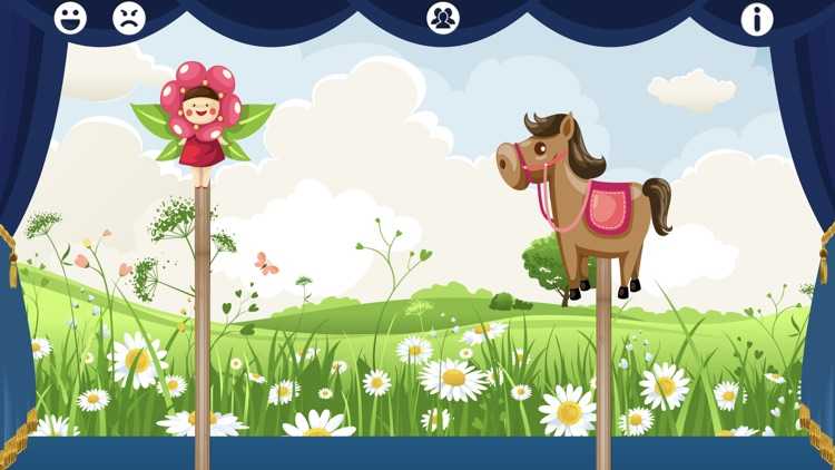 Fairy Tale Kids Puppet Theatre screenshot-2