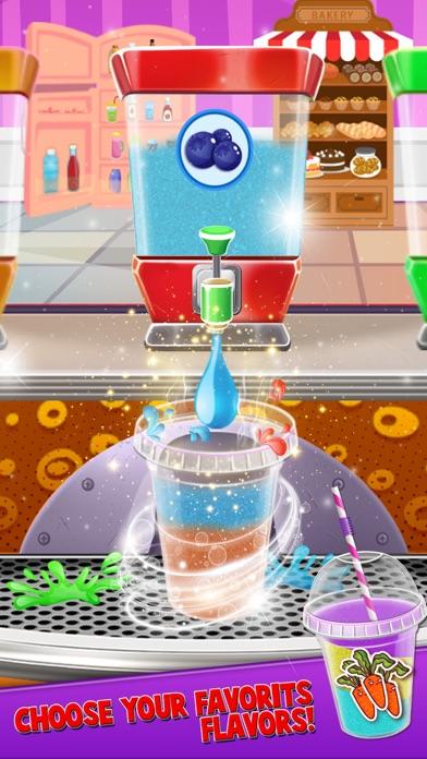 氷 メーカー スラッシュ フローズン デザートのスクリーンショット2