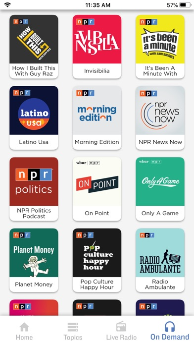NPR for Windows