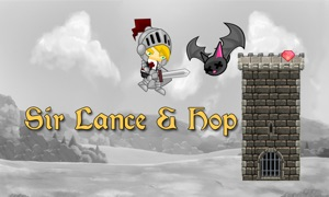 Sir Lance-and-Hop