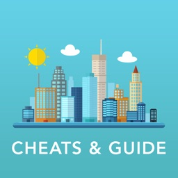 Cheats 4 SimCity BuildIt