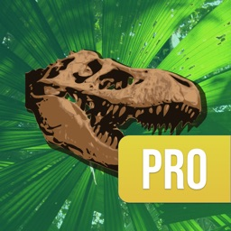 Dino Pro - Jurassic Soundboard
