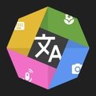 Translator X: Text Voice Image icon