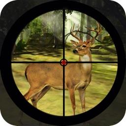 Wild Deer Sniper Hunter 2017 Pro