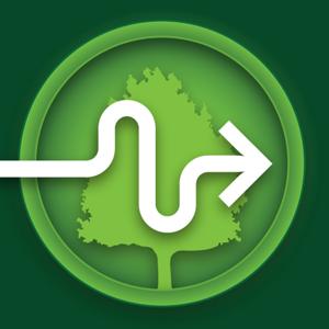 myNav: Central Park app