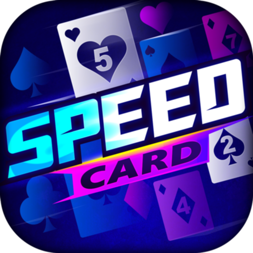 Speed Card: Slam Card Game