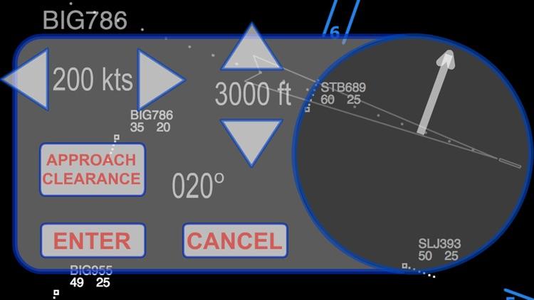 Approach Control screenshot-3