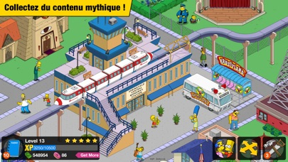 download Les Simpson™: Springfield apps 2