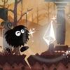 怪兽大冒险 - 创新双层跑酷,益智单机游戏