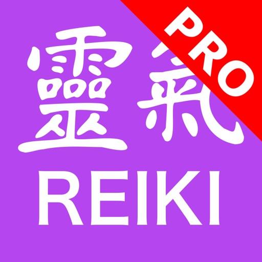 Reiki Pro