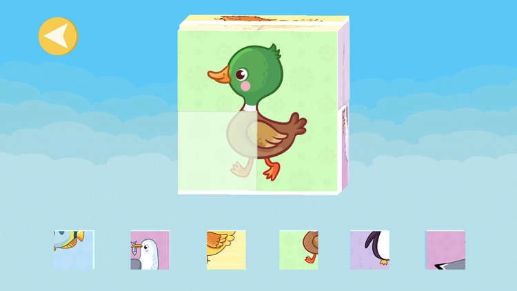 Learning Games for Babies screenshot-4