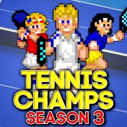 Tennis Champs Season 3
