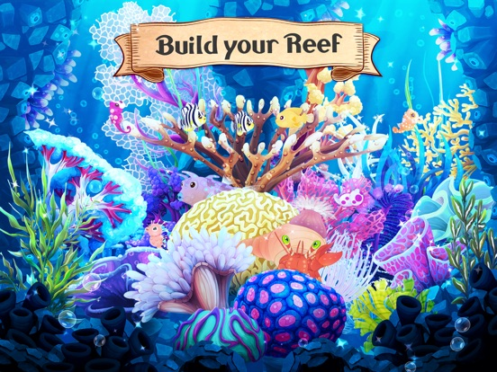 Splash: Ocean Sanctuary для iPad