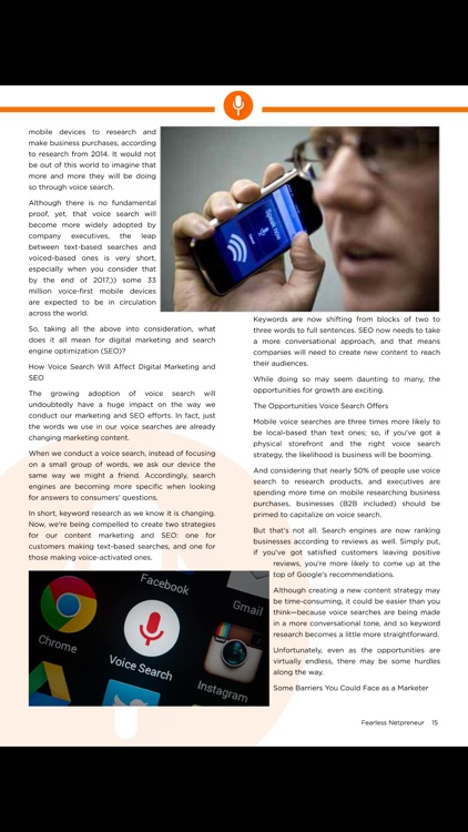 Fearless Netpreneur Magazine