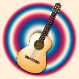 Virtual dj - Guitar ringtones