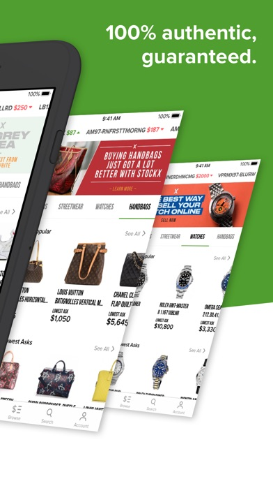 StockX - Buy & Sell Authentic for Windows