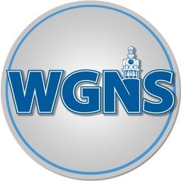 WGNS News Radio